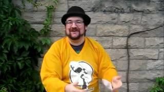 Les Pantoufles présentent: Maxime Garneau !