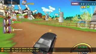 CrazyKart 2 RBO INDIA MayBack Kart Review By Angel_Of_Kart Beats GM-Flash