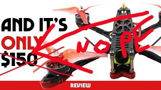 IM FURIOUS - NOPE & IT WAS GOING TO BE A GREAT REVIEW!- SKYSLORD REVIEW it WAS a great beginner quad