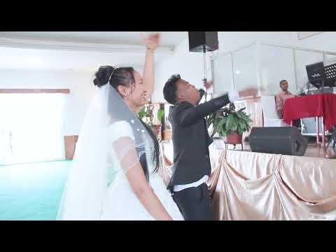 Andrianina & Ando - Andraso Kely Fotsiny (Laz Ft Reen Key)
