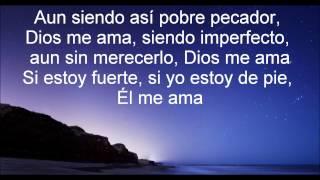Baixar Danilo Montero - Dios Me Ama (Con Letra)