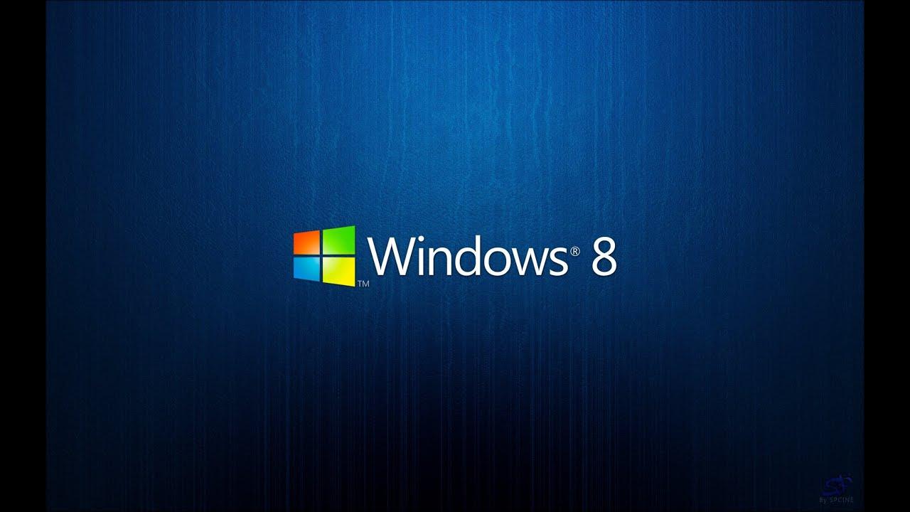 Windows 8 Vikasietotila