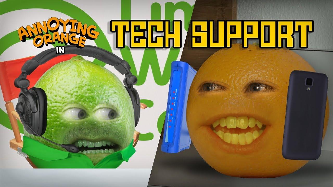 annoying-orange-tech-support