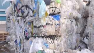 Garbage like us