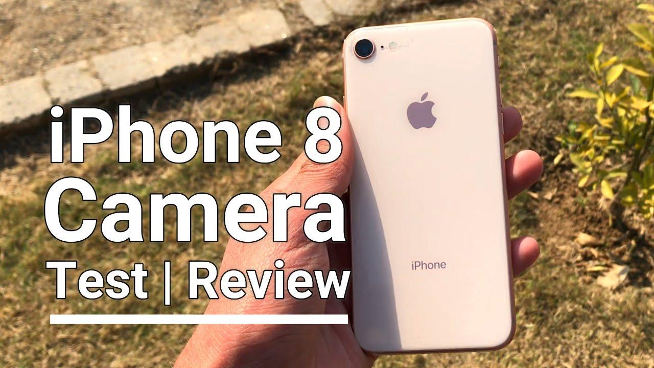 iPhone 8 Geniş İnceleme (ÇOK DETAYLI)