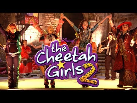 Music Video Playlist from Cheetah Girls 2 🎶  | 🎥  Disney Channel