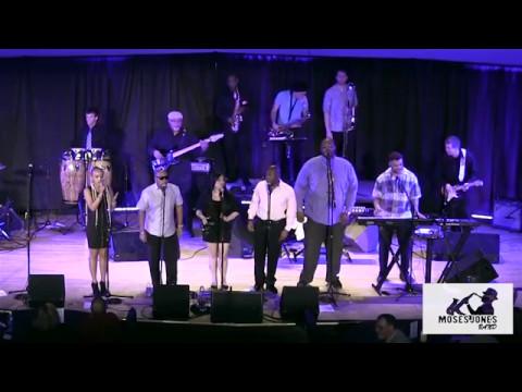 Moses Jones Band 2017  Video