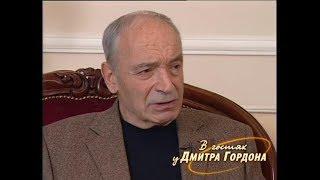 Гафт об Эльдаре Рязанове