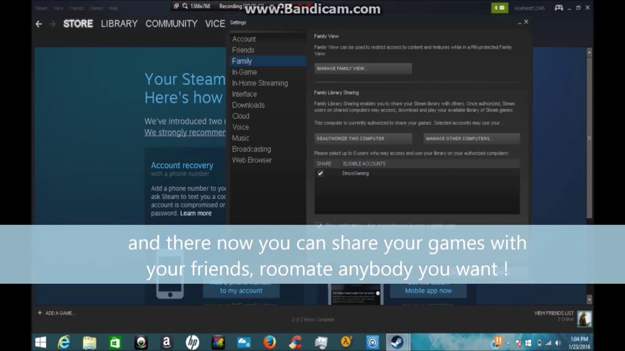 In-Home Streaming - In-Home Streaming - Knowledge Base - Steam Support