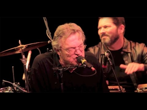 "Terry Allen & the Panhandle Mystery Band – ""New Delhi Freight Train"" (Live, Feb. 18, 2016)"