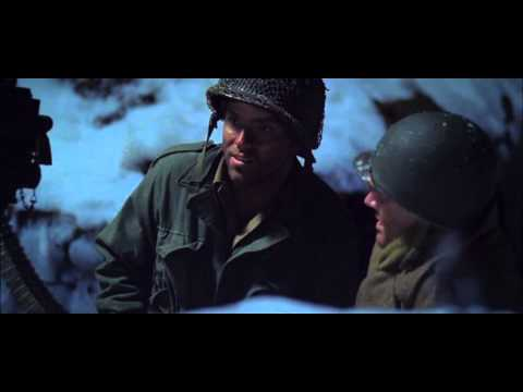 L'offensive des Ardennes