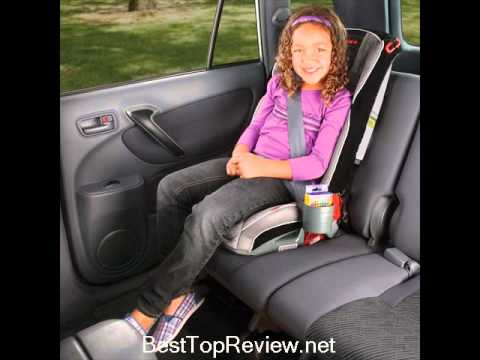 Diono Radian R120 Convertible Car Seat Review - YouTube