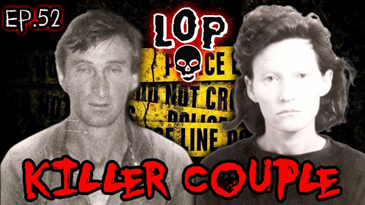 The Moorhouse Murders: Australian Serial Killer Couple David & Catherine Birnie - Lights Out #52