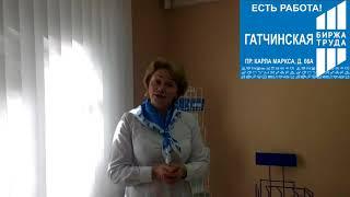 видео Работа : Вакансии - Гатчина