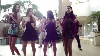Ricky Martin - Un, dos, tres, Maria! (Trabajo de Español)