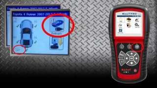 No Stress TPMS Autel TS401, TS501, TS601