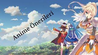 Doğaüstü Anime Önerileri #3