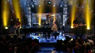 "Gavin DeGraw - First Ever TV Performance - ""Chariot"""