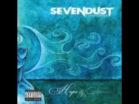 Sevendust - The Past ft. Chris Daughtry