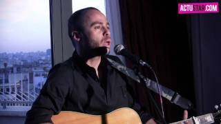 Marlon Roudette - New Age (acoustique)
