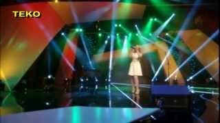 Aleksandra Janeva - Vrati mi go sonceto - Makfest 2013