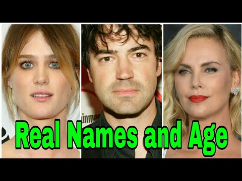 Tully Cast Real Names and Age
