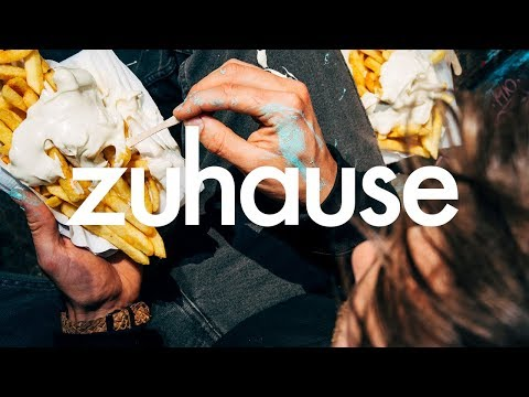 ZUHAUSE - fynn kliemann | offizielles video |nie