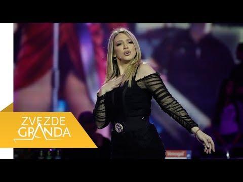 Milica Todorovic - Ista ja - ZG Specijal 16 - 2018/2019 - (TV Prva 06.01.2019.)