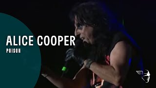"Alice Cooper - Poison (From ""Live At Montreux"")"