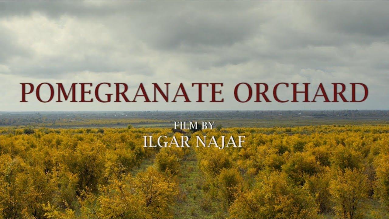 Nar Bağı (Pomegranate Orchard) 2017 Trailer English Subtitles