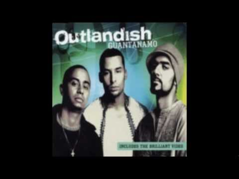 Outlandish- Guantanamo