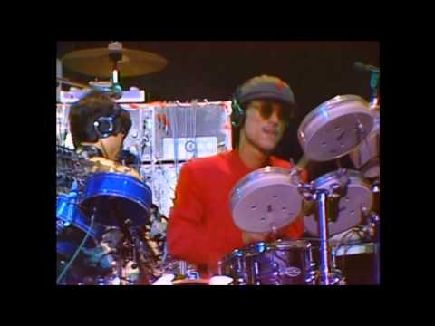 RYDEEN - YMO 1979 LIVE at THE GREEK THEATRE