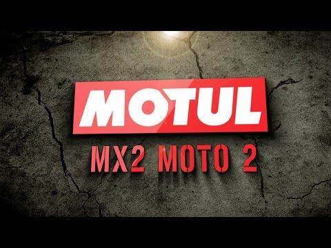 Motul MX2 - Moto 2 - Round 1 Horsham