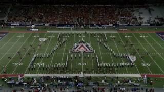 Pride of Arizona Pregame Show 2018 (UA vs BYU game)