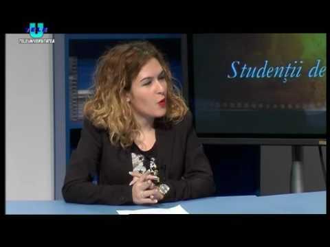 TeleU: Studentii de ieri - Dan Daniel