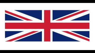 Civil Jack of the United Kingdom