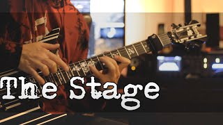 The Stage - Avenged Sevenfold | Guitar Cover