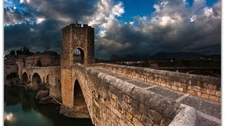 Besalú-Historia-Girona-Catalunya-España-Producciones Vicari.(Juan Franco Lazzarini)