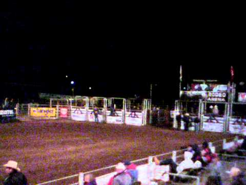 College Rodeo In Ranger Texas Youtube