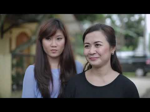 Film Pendek Disnakertrans Jawa Barat: TKI Melintas Batas, Menggapai Harapan
