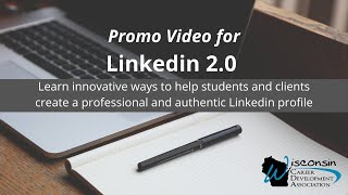 Promo Video for WCDA Event: Linkedin 2.0