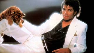 Michael Jackson - Thriller - Extended Mix