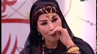 أسرار جمال السيدة الصحراوية مع سعيدة شرف في