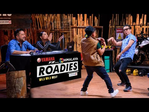 HIMALAYA ROADIES Wild Wild West | SEASON 2 | EPISODE 03