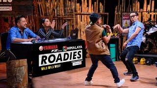 HIMALAYA ROADIES Wild Wild West | SEASON 2 | EPISODE 03