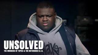 The Music | Unsolved on USA Network