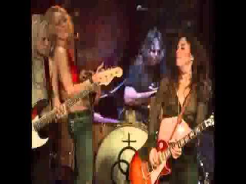 Lez Zeppelin New Year's Eve Concert