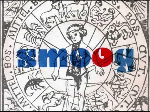 """Quarteto Smoog - """"Smoogin' """" (Miguel Graça Moura) do disco """"Smoog"""" (single 1973)"""