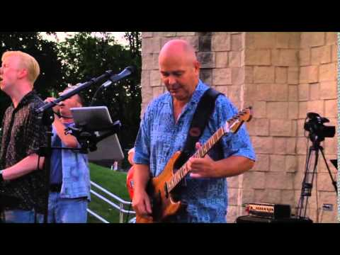 One Foot in the Groove Live at LaGrange, IL Part 2