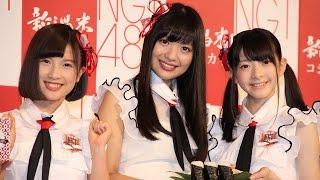 高画質☆エンタメニュースを毎日掲載!「MAiDiGiTV」登録はこちら↓ http://www.youtube.com/subscription_center?add_user=maidigitv アイドルグループ「AKB48」...